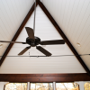 Photo of Screened Porch Paneled Ceiling