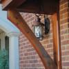 Beaver Home Builders, Inc. | Custom Patio Detail Work