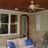 Beaver Home Builders, Inc.   Custom Porch