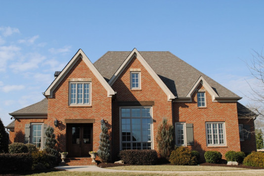 Beaver Home Builders, Inc. | Front View