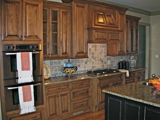 Beaver Home Builders, Inc. | Kitchen