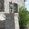 Beaver Home Builders, Inc. | Stone Columns