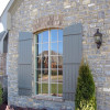 Beaver Home Builders, Inc. | Window Detail Work