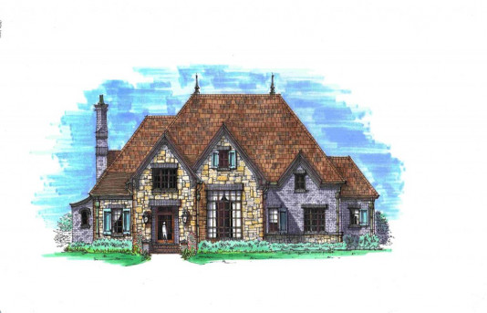 Beaver Home Builders, Inc. | Shefield | The Park at Lashbrooke