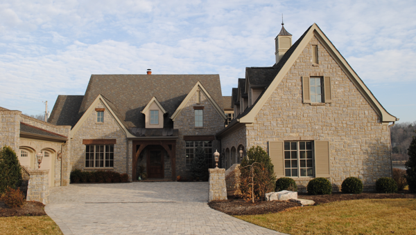 Photo of Custom Estate Home built to specification