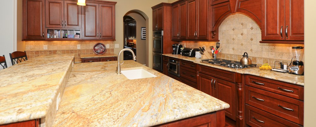 Beaver Home Builders, Inc. | Kitchen Remodel