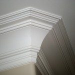 Beaver Home Builders, Inc. | Moulding Detail Work