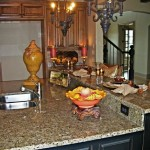 Beaver Home Builders, Inc. | Alternate Kitchen View