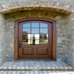 Beaver Home Builders, Inc. | Custom Door