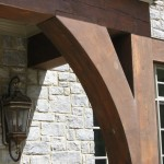 Beaver Home Builders, Inc. | Custom Wood Detail Work
