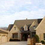 Beaver Home Builders, Inc. | Front House View